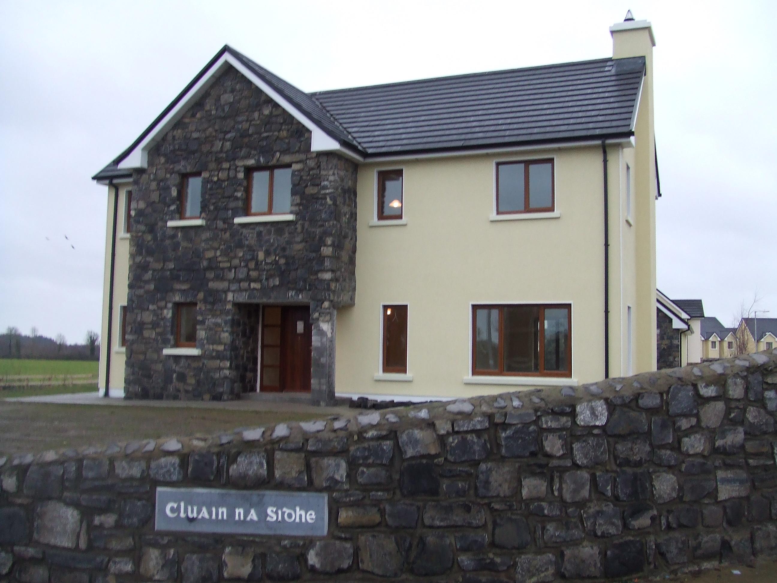 Housing Estate Construction