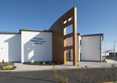 Primary Care Centre, Athenry