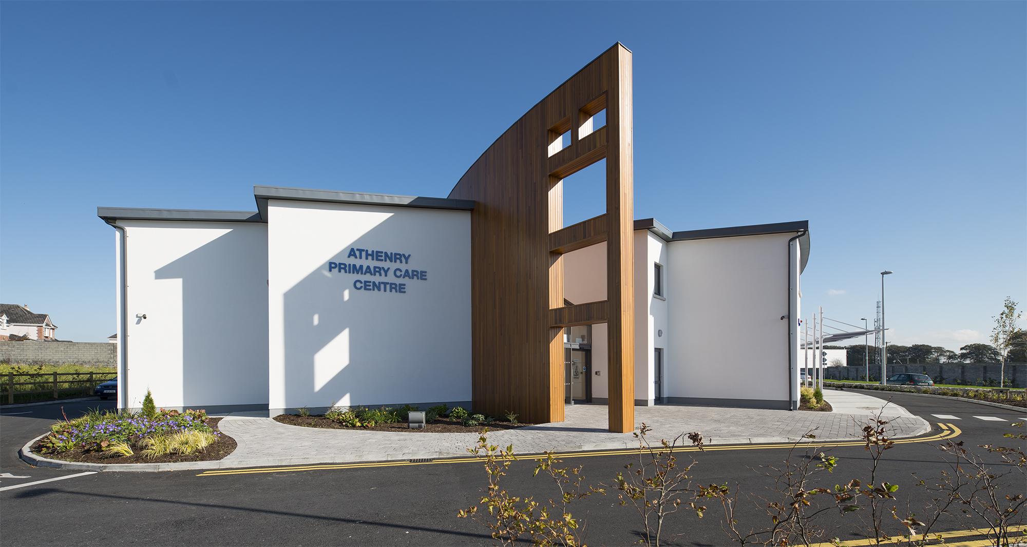 Primary Care Centre Construction