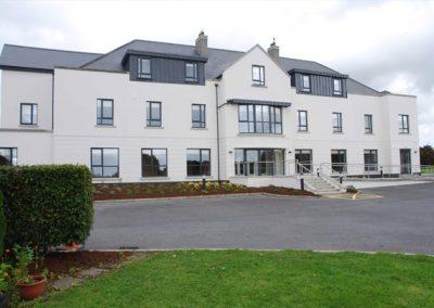 SMA House, Claregalway