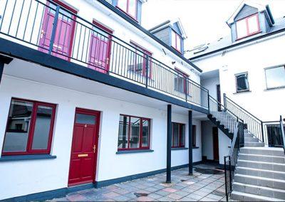 Burke Lane Apartments, Galway