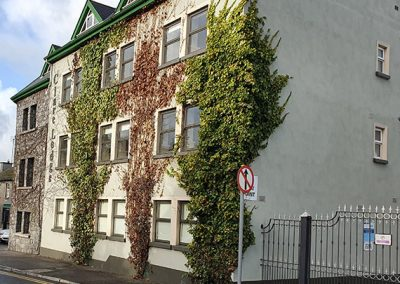 Clare Lodge, Ennis