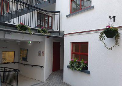 Dominic Street Complex, Galway