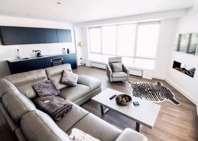 Penthouse Apartment, Galway City